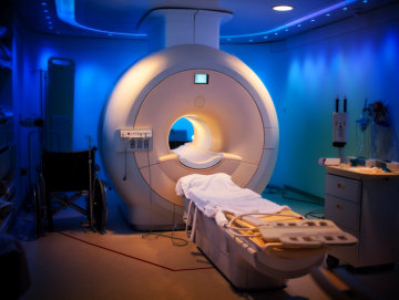 ct scan laboratory