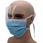 Surgical medical mask